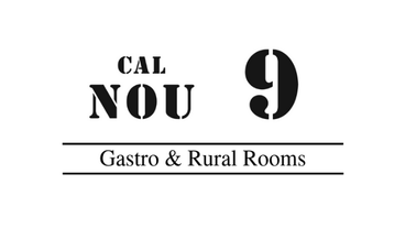Cal Nou 9 - Gastro & Rural Rooms